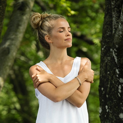 Inhale. Exhale. Breathe. 🧘🏼♀️